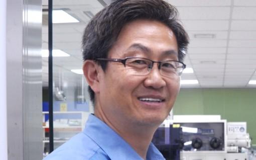 제 385호 포항공대 신문 엄우용교수 인터뷰