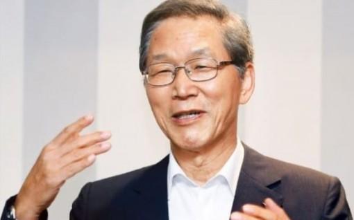 김도연 포스텍 총장